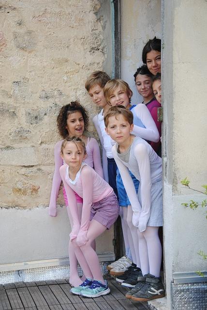 Ateliers cours de théâtre primaires enfants montpellier Languedoc Roussillon
