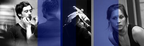 école professionnelle de théâtre Montpellier : échange Franco-Allemend