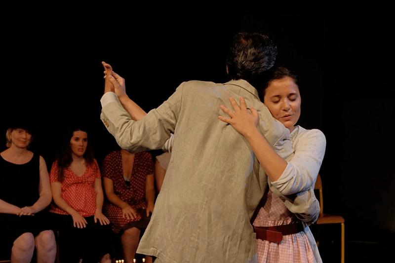 Theatre amateur montpellier